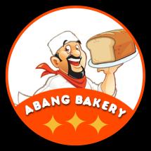 Logo Abang Bakery