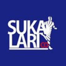 Logo Suka Lari Co