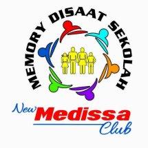 Logo Medissa Shop