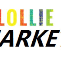 Logo lollie market