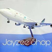 Logo Jayzee Shop