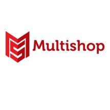 Logo multiishop