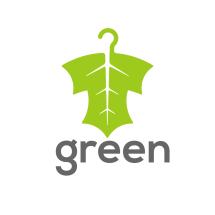 Logo green.