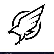 Logo Eagle Store X