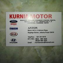 Kurnia Motor 4323