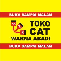 Toko Cat Warna Abadi