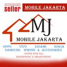 Logo MobileJakarta indonesia