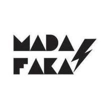 Logo Madafaka Garage