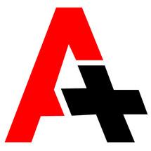 Logo asror sTORE 2019