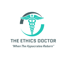 Logo The Ethics Doctor