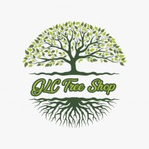 Logo glc treeshop