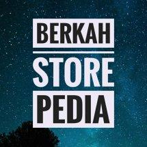Logo Berkah Store Pedia