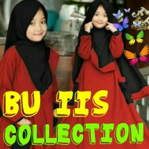 Logo BU Iis Collection
