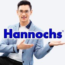 Logo Hannochs Official Store