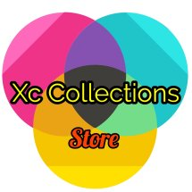 Logo Xc Collections