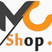 Logo MC SHOP Komputer