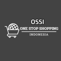 Logo One Stop Shopping Indo