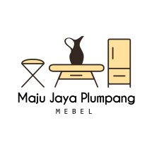 Logo Maju Jaya Plumpang Mebel