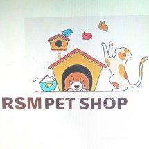 Logo RSM_Petshop