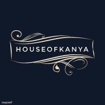 HOUSEOFKANYA Logo