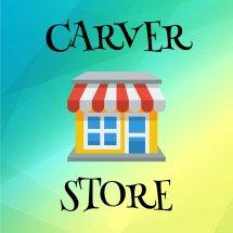 Logo Carver Store