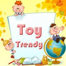 Logo Toy Trendy