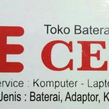 Logo Toko cell computer