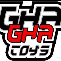 Logo GhaGhaToys