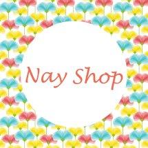 Logo naay_shop