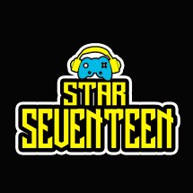 Logo STAR SEVENTEEN