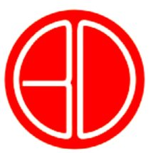 Logo Barat Daya Elektronik