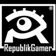 Logo Republik Gamer