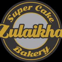 Logo zulaikha supercake