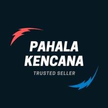 Logo Pahala Kencana10