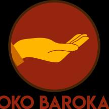 Logo TOKO BAROKAH 05