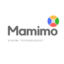 Logo Mamimo IT Shop
