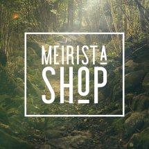 Logo Meirista Shop