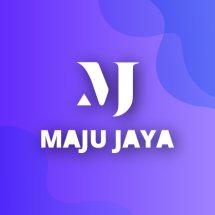 Logo MajuJaya.Bdg