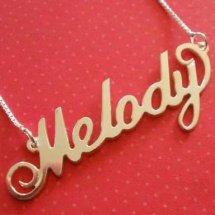 Logo MelodyStores