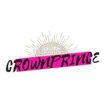 Logo crown prince shop