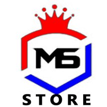 MACHOSOURCESTORE Logo