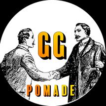 Logo GG Pomade