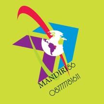 Logo MANDIRI86