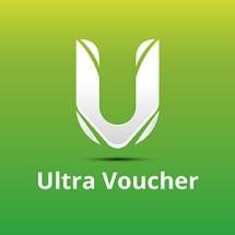 Logo Ultra Voucher
