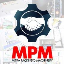 Logo Mitra Packindo Machinery
