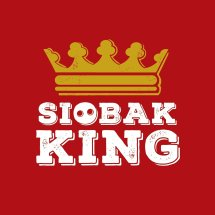 Logo Siobak King
