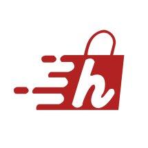 Logo Hipershop indonesia