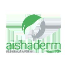 Logo Aishaderm Official