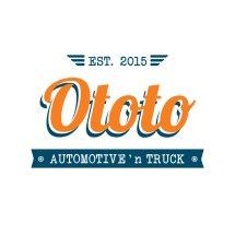 Logo OTOTO