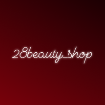 Logo 28beauty_shop